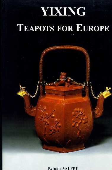 Teapots for Europe