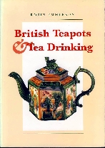 British Teapots and ...